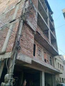 Gallery Cover Image of 1000 Sq.ft 3 BHK Independent Floor for buy in Sector 3A for 4650000