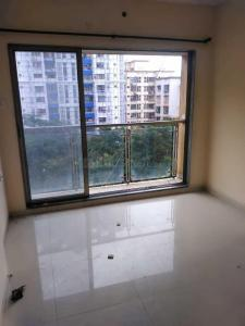 Gallery Cover Image of 600 Sq.ft 1 BHK Apartment for rent in Malad West for 27500