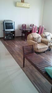 Gallery Cover Image of 1930 Sq.ft 2 BHK Apartment for rent in Sector 105 for 18500