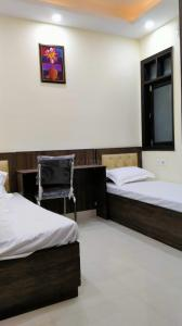 Bedroom Image of Patel Nagar in Patel Nagar