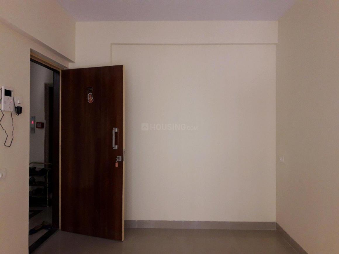Living Room Image of 685 Sq.ft 1 BHK Apartment for rent in Badlapur East for 5000