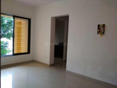 Gallery Cover Image of 590 Sq.ft 1 BHK Apartment for rent in Evershine Balaji Apartment, Vasai East for 8500