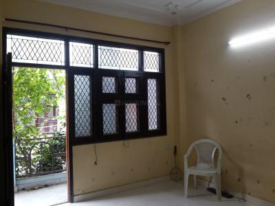 Gallery Cover Image of 720 Sq.ft 2.5 BHK Independent Floor for rent in Chhattarpur for 14500