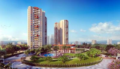 Gallery Cover Image of 559 Sq.ft 1 BHK Apartment for buy in Shapoorji Pallonji Joyville Hadapsar Annexe, Shewalewadi for 3750000