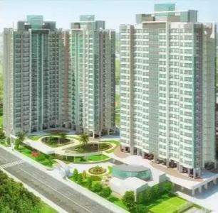 Gallery Cover Image of 870 Sq.ft 2 BHK Apartment for buy in Royal Oasis, Malad West for 14600000
