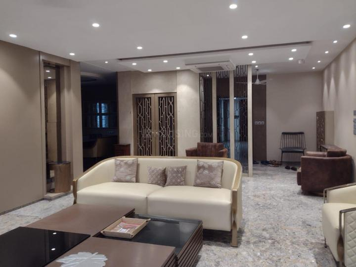 Hall Image of 3800 Sq.ft 3 BHK Apartment for rent in Ballygunge for 230000