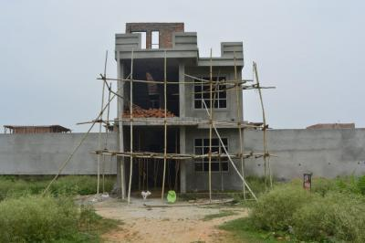 Gallery Cover Image of 1000 Sq.ft 2 BHK Independent House for buy in Jankipuram Extension for 3600000