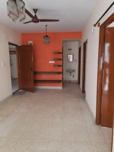 Gallery Cover Image of 750 Sq.ft 2 BHK Apartment for rent in Palmgrove Sunglory Estate, Panduranga Nagar for 15000