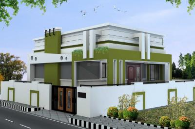 Gallery Cover Image of 1247 Sq.ft 3 BHK Villa for buy in Shanti Niketan, Kadubeesanahalli for 5600000
