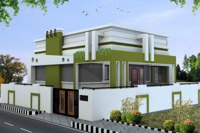 Gallery Cover Image of 1247 Sq.ft 3 BHK Villa for buy in Shanti Niketan, Kadubeesanahalli for 5600000