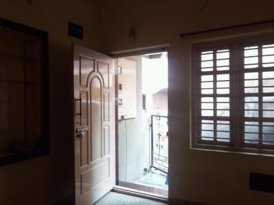 Gallery Cover Image of 700 Sq.ft 1 BHK Independent Floor for rent in Banashankari for 7000