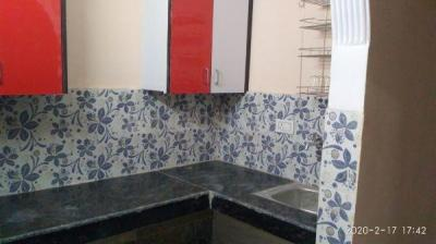 Gallery Cover Image of 500 Sq.ft 1 BHK Independent Floor for rent in Hari Nagar Ashram for 12500