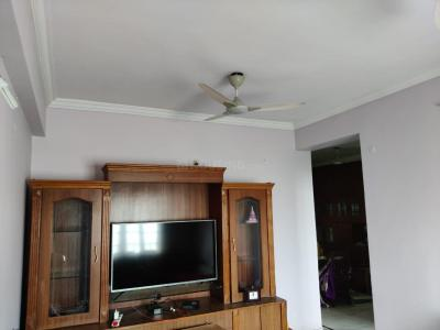 Gallery Cover Image of 1000 Sq.ft 3 BHK Apartment for rent in Kothaguda for 17000
