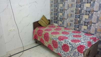 Bedroom Image of Comfort Stay in Lajpat Nagar