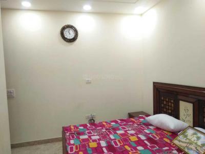 Gallery Cover Image of 250 Sq.ft 1 RK Independent Floor for rent in RWA Lajpat Nagar Block E, Lajpat Nagar for 13000