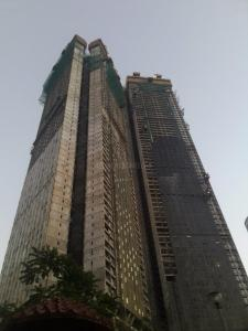 Gallery Cover Image of 2041 Sq.ft 4 BHK Apartment for buy in Lower Parel for 108000000