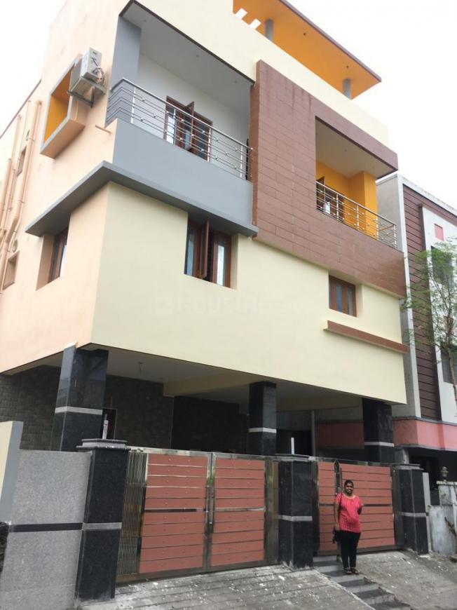 Building Image of 1400 Sq.ft 3 BHK Apartment for rent in Perungalathur for 14000