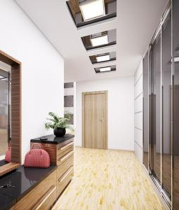 Gallery Cover Image of 1245 Sq.ft 2 BHK Apartment for buy in Rahul Arcus, Baner for 9700000