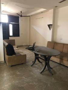 Gallery Cover Image of 1800 Sq.ft 3 BHK Independent Floor for buy in Palam Vihar for 7500000
