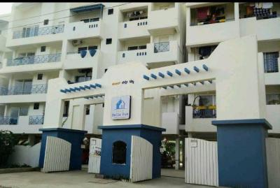 Gallery Cover Image of 1125 Sq.ft 2 BHK Apartment for rent in Balagere for 19000