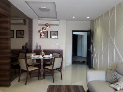 Gallery Cover Image of 1080 Sq.ft 2 BHK Apartment for buy in Kasarvadavali, Thane West for 9600000