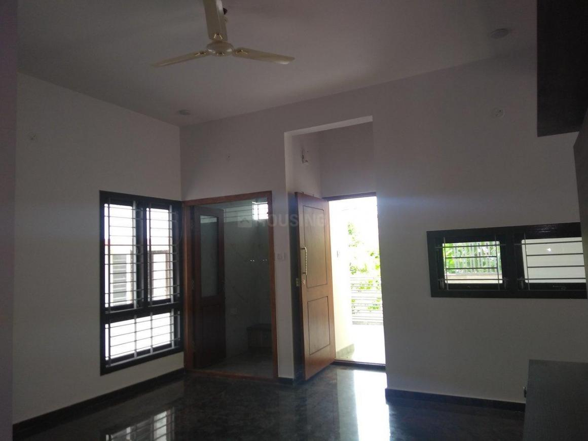 Bedroom Image of 1000 Sq.ft 2 BHK Independent Floor for rent in Arakere for 18000