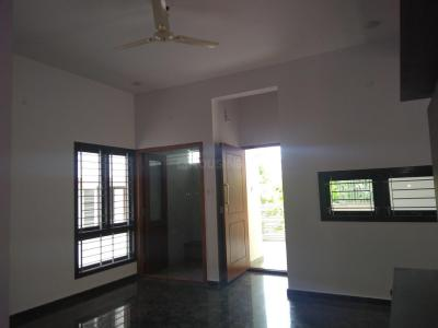 Gallery Cover Image of 1000 Sq.ft 2 BHK Independent Floor for rent in Arakere for 18000