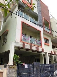 Gallery Cover Image of 750 Sq.ft 2 BHK Independent House for rent in Jogupalya for 24000