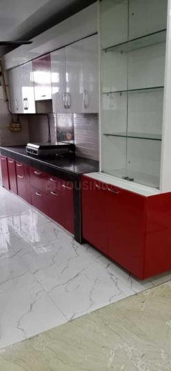 Kitchen Image of Rao PG in Sector 8 Dwarka