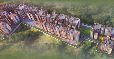 Gallery Cover Image of 670 Sq.ft 2 BHK Apartment for buy in Magnolia Sports City, Barrackpore for 2189400