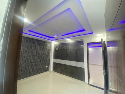 Gallery Cover Image of 1301 Sq.ft 3 BHK Independent Floor for buy in Sector 7 for 6500000