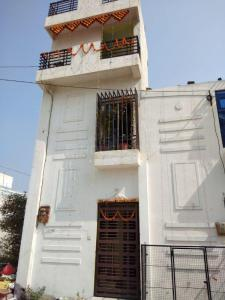 Gallery Cover Image of 880 Sq.ft 2 BHK Independent House for buy in Bhawrasla for 2350000