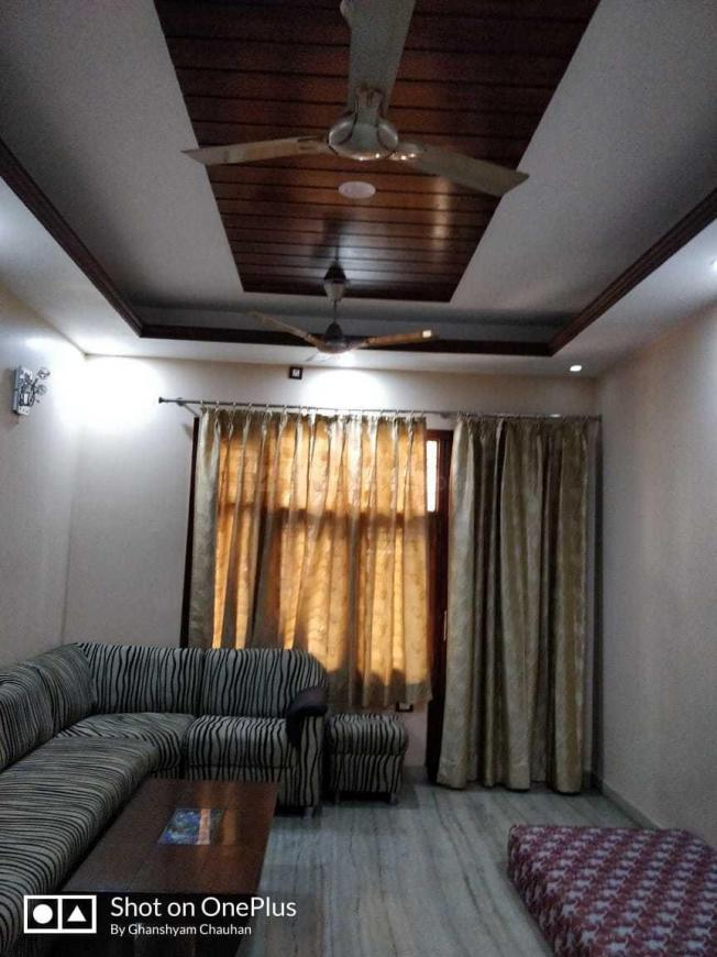 Living Room Image of 3500 Sq.ft 6 BHK Independent House for buy in Sector 56 for 21000000