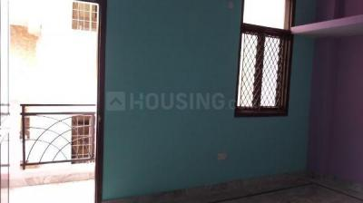 Gallery Cover Image of 300 Sq.ft 1 RK Independent Floor for rent in Chhattarpur for 6000