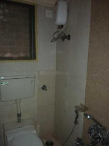 Bathroom Image of PG 4197039 Ulwe in Ulwe