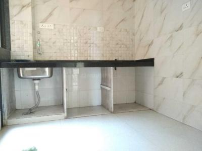Gallery Cover Image of 1100 Sq.ft 3 BHK Apartment for rent in New Panvel East for 10000