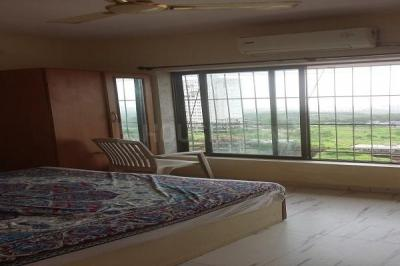 Gallery Cover Image of 545 Sq.ft 1 BHK Apartment for rent in Royal Palms Garden View, Goregaon East for 20000
