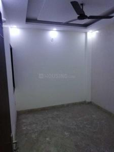 Gallery Cover Image of 450 Sq.ft 1 BHK Independent Floor for rent in Trilokpuri for 7000
