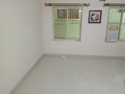 Gallery Cover Image of 1500 Sq.ft 3 BHK Independent Floor for rent in Sahakara Nagar for 27000