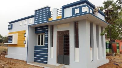 Gallery Cover Image of 540 Sq.ft 1 BHK Independent House for buy in Ponmar for 2500000