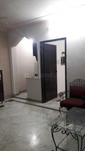 Gallery Cover Image of 500 Sq.ft 2 BHK Independent Floor for rent in DLF Phase 1 for 36000