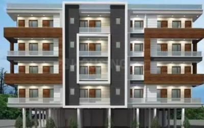 Gallery Cover Image of 1200 Sq.ft 2 BHK Independent Floor for buy in Sector 11 for 3650000
