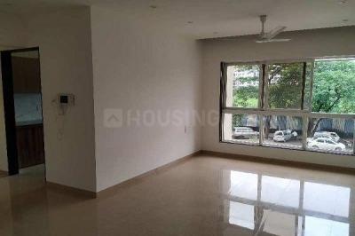 Gallery Cover Image of 1150 Sq.ft 2 BHK Apartment for buy in The Highlands Godrej City Panvel, Panvel for 8700000