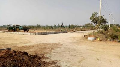 Gallery Cover Image of 165 Sq.ft Residential Plot for buy in Sai Silver Castle, Amberpet for 957000