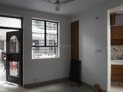 Gallery Cover Image of 500 Sq.ft 1 BHK Apartment for rent in Sector 14 Dwarka for 14000