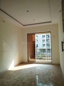 Gallery Cover Image of 710 Sq.ft 1 BHK Apartment for rent in Ghansoli for 14500