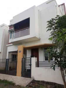 Gallery Cover Image of 2200 Sq.ft 3 BHK Apartment for rent in Mudichur for 15000