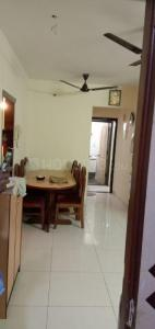 Gallery Cover Image of 780 Sq.ft 2 BHK Apartment for rent in Evershine Millennium, Kandivali East for 32000