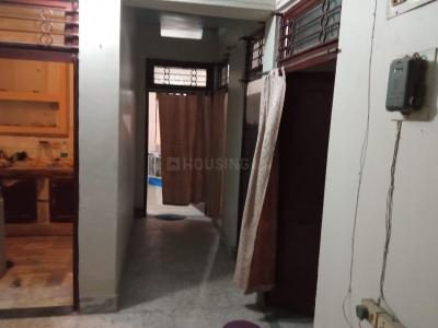 Gallery Cover Image of 1250 Sq.ft 3 BHK Independent Floor for rent in Kankarbagh for 17500
