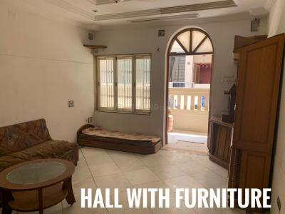 Gallery Cover Image of 869 Sq.ft 3 BHK Independent House for buy in Ghatlodiya for 7500000